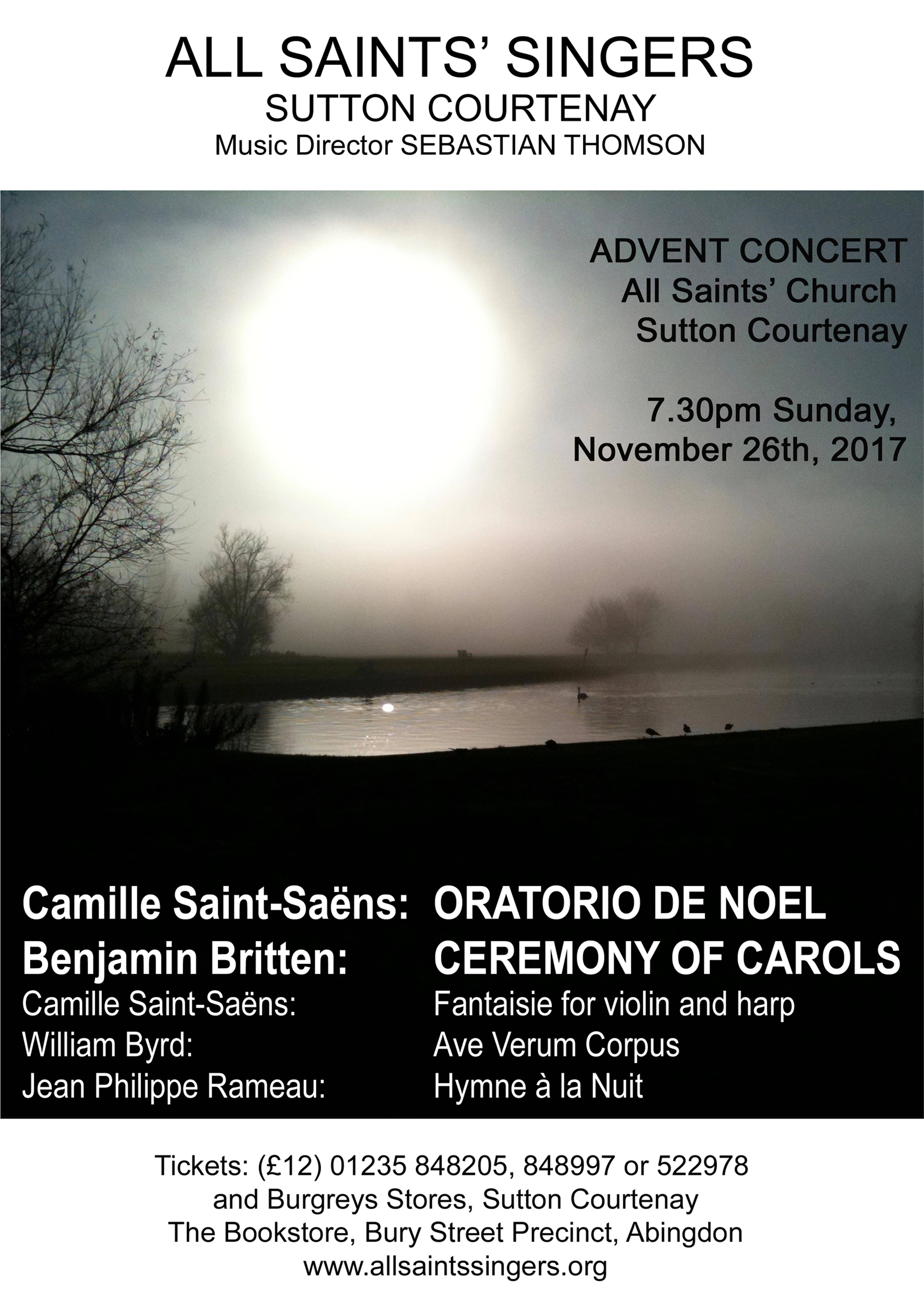 The Community Choir Of Sutton